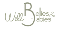 Well Bellies and Babies Logo
