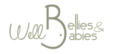 Well Bellies and Babies Retina Logo